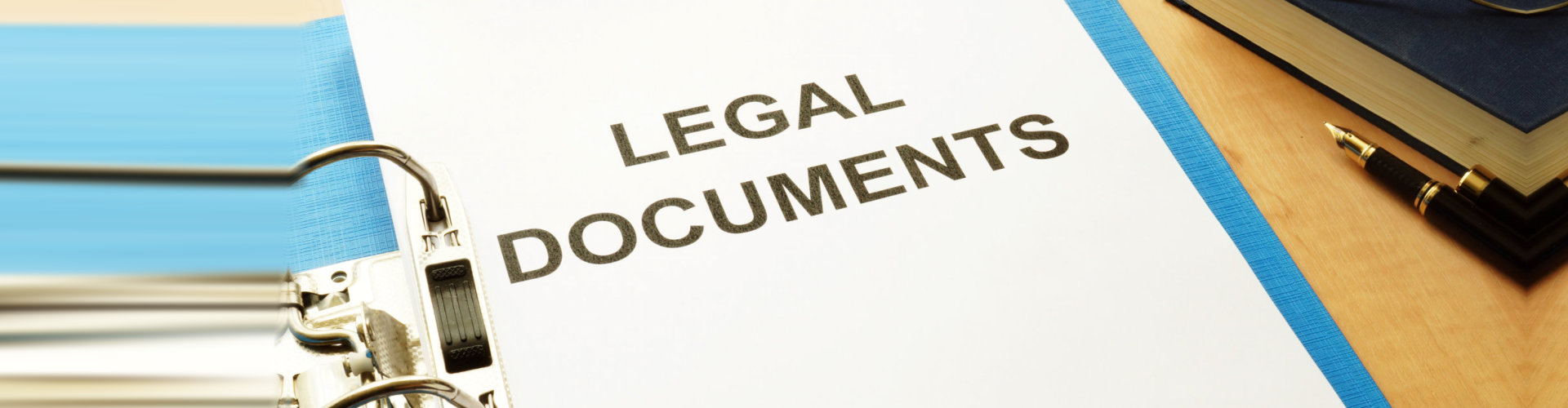 legal documents image